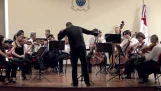 IV - Larghetto / Serenata para Cuerdas - Op. 22 - Antonin Dvorak