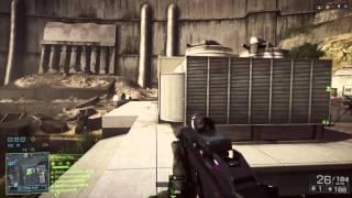 Battlefield 4 : Lancang Dam : Obliteration : PlayStation 4