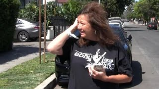 Why 'Dance Moms' Star Abby Lee Miller Needed Emergency Surgery