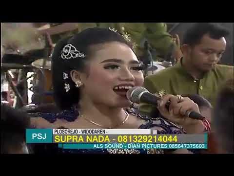 Supra Nada November 2017 Stel Kendo Live Plosorejo Widodaren Ngawi