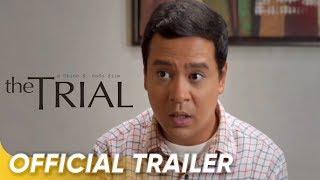 The Trial Official Trailer   John Lloyd Cruz, Jessy Mendiola   'The Trial'