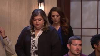 Judge Faith - Gold Swagger | BF Identity Theft (Season 2: Full Episode #10)