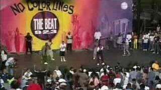 Bone Thugs N Harmony - Tha Crossroads (Live In Concert)