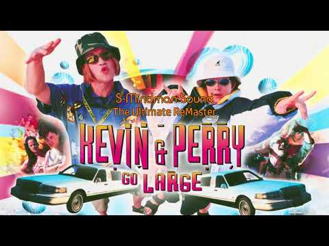 Kevin & Perry Go Large Soundtrack Disc 1