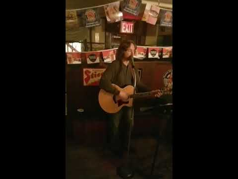 Scott Ringle - Who'll Stop The Rain
