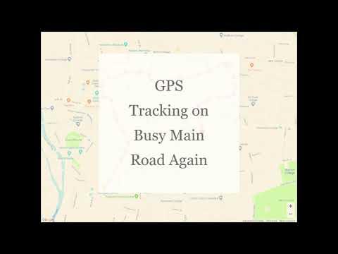 Trakingly.com Live Journey Tracking for Walks