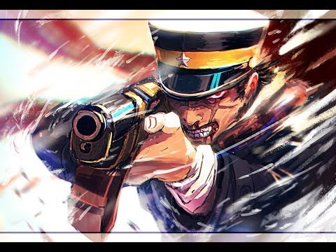 Winding Road - MAN WITH A MISSION (Golden Kamuy Opening)