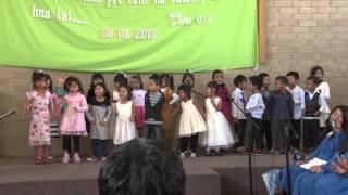 kg pawl church school accc