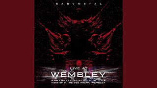 Ijime, Dame, Zettai (Live at Wembley)