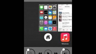 Auxo 2 (iOS 7) Video