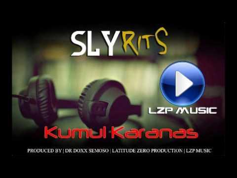 SLYRITS -  Kumul karanas (lzpMusic)