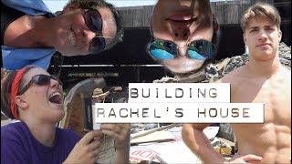 VLOG 112: The city dump and Rachel's NEW HOUSE
