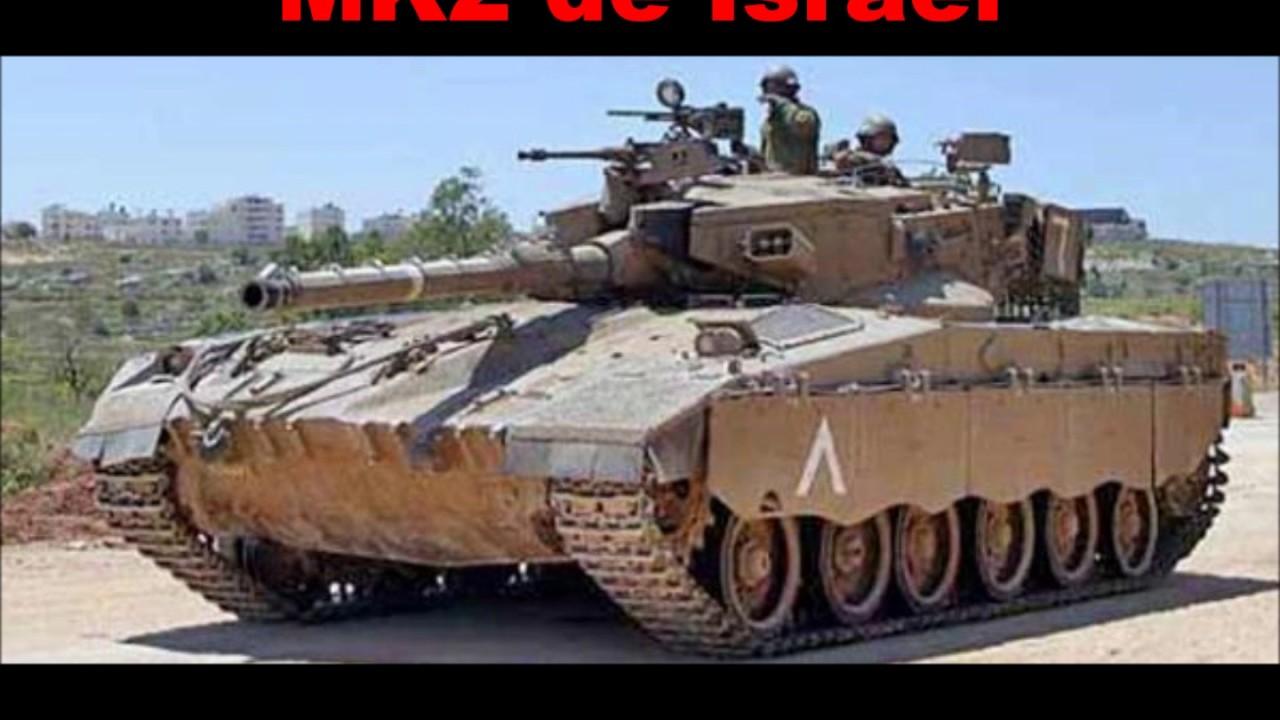 Os dez melhores tanques de guerra de 2016 youtube for Tanques para cachamas