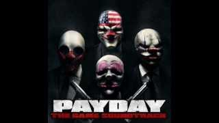 Payday soundtrack: Busted (Heist Failed) mp3
