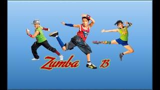 ZUMBA B 1 (I Like To Move It)