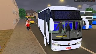 [OMSI 2] Paradiso G6 Scania Automático + Download