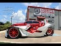 WhipAddict Caddys Customs Shop Visit 72 Chevelle SS, 96 Impala SS and More Whips