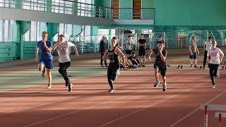 Открытое первенство «ОблДЮСАШ» по легкой атлетике