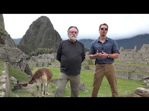 Cusco Expedition & Seminar, June 15, 2017