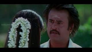 Arunachalam    Rajnikanth & Soundarya Love Scene    Rajnikanth, Soundarya