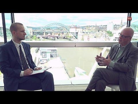 Interview with Dr Michael Lloyd on EU referendum (Brexit) [Polish subtitles]