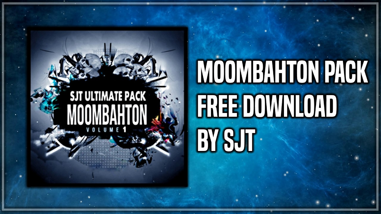 Moombahton Sample Pack & Sylenth1 Presets by SJT [FREE DOWNLOAD ...