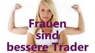 Darum sind Frauen bessere Trader! // optionsstrategien.com