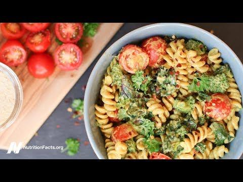 Recipe: Veggie Mac & Cheese