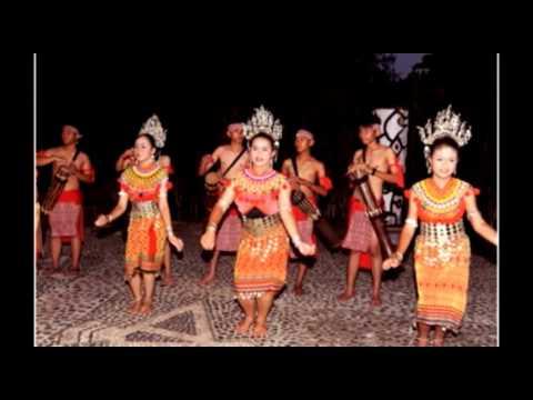 """Hello Borneo - """"Ka'amatan unik kerana hanya sambut di Sabah""""-Paula (PT 3)"""