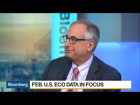 U.S. Inflation 'Likely To Trend Higher,' Says JPM's Geller