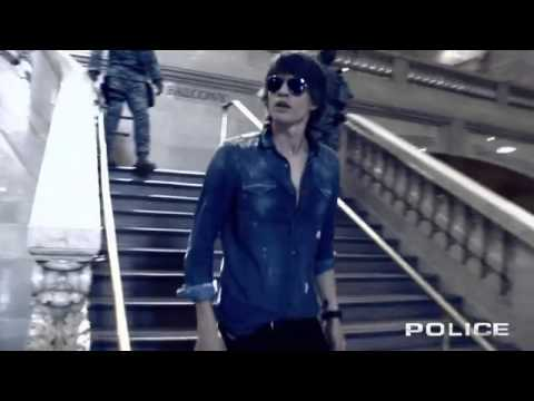 POLICE Sunglasses Collection 2012 - Paris Gallery - باريس غاليري