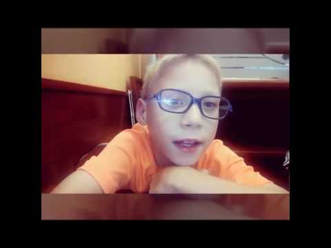 Vídeo entranyable d'alguns dels nostres nens