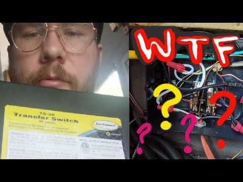 how-to-install-a-gopower-ts-30-automatic-transfer-switch