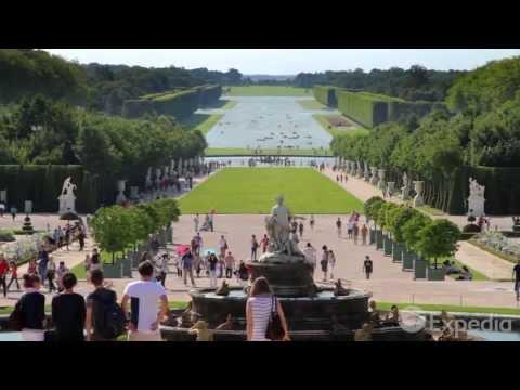 Du Lịch Pháp Paris