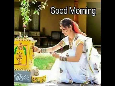 Athigalai Neram Kanavil Unnai - Good Morning video - Whatsapp status - Tamil cut song - Ringtones