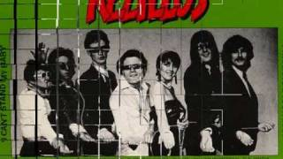 The Rezillos - (My Baby Does) Good Sculptures - original version