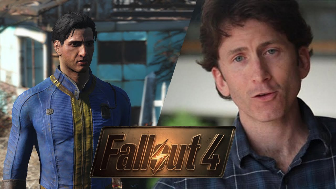 The making of fallout 4 youtube the making of fallout 4 solutioingenieria Gallery