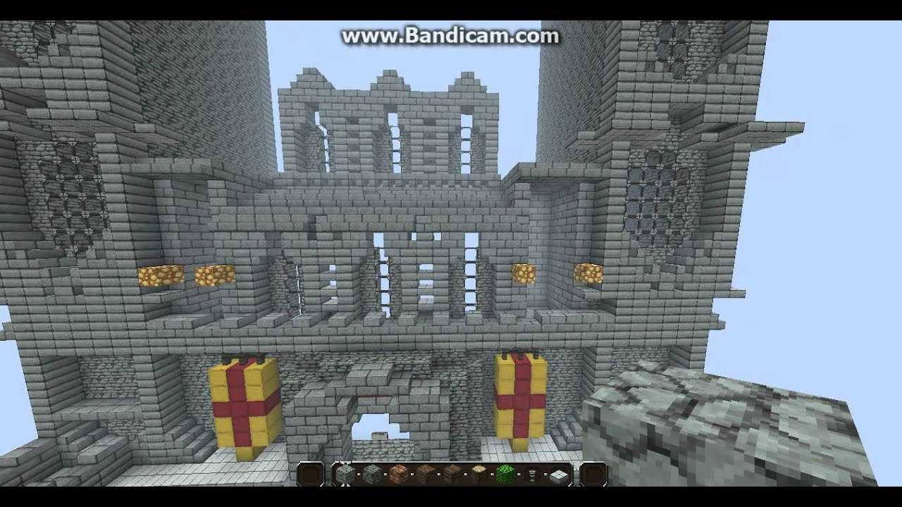 How To Build A Bridge In Minecraft Xbox