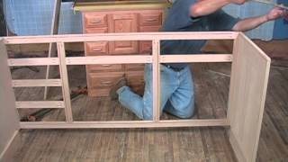 Sommerfeld's Tools for Wood - Cabinetmaking Made Easy with Marc Sommerfeld - Part 2
