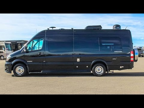 2017 CHINOOK COUNTRYSIDE - Class B Motorhome - Transwest Truck Trailer RV  (Stock #: 5N170017)