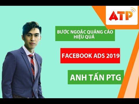 Hướng dẫn chạy quảng cáo facebook 2019