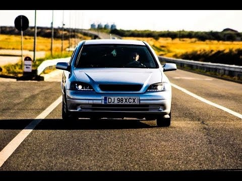 Proiect / Project Opel Astra G MK4