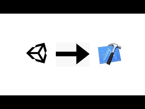 How To Build A Unity Project To Xcode And IOS Device (2018 TUTORIAL)