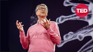 Bill Gates: The next outbreak? Were not ready