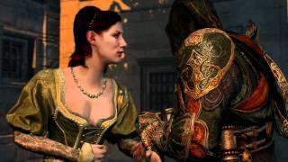 27 Assassins Creed Revelations, descubrimiento, el intercambio, el final del camino,Secuencia 8