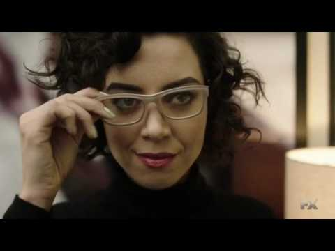 Aubrey Plaza (Lenny Busker) Dance Sequence - Legion - Chapter 6