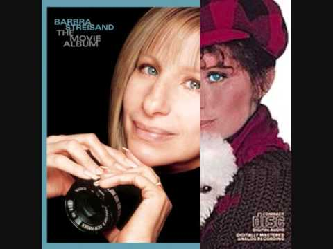 BARBRA STREISAND AND BARRY GIBB ABOVE THE LAW