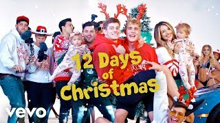 Jake Paul 12 Days Of Christmas Feat Nick Crompton 1 Hour Version