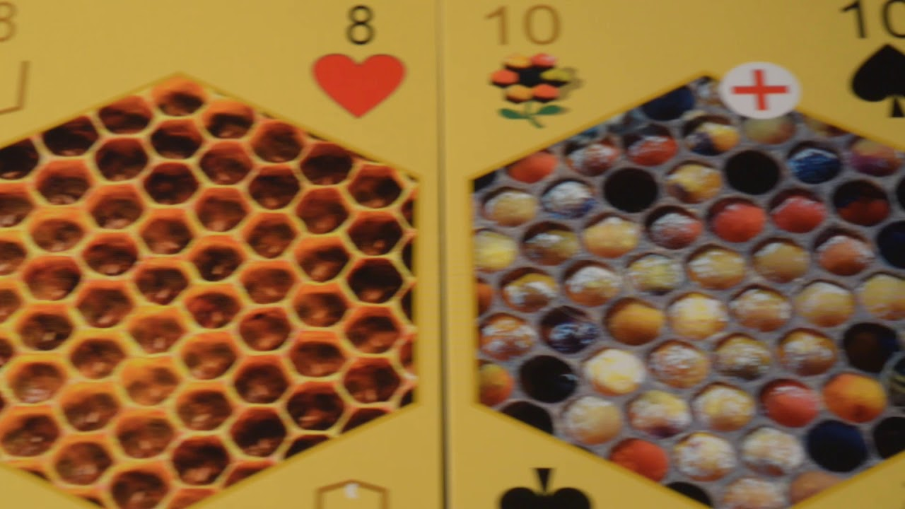 20 Up Kartenspiel