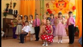 Оркестр в детском саду. Детская симфония И. Гайдна 2013(, 2015-06-11T10:06:28.000Z)